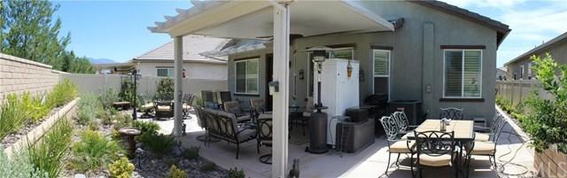 Closed | 271 Buck Springs  Beaumont, CA 92223 25