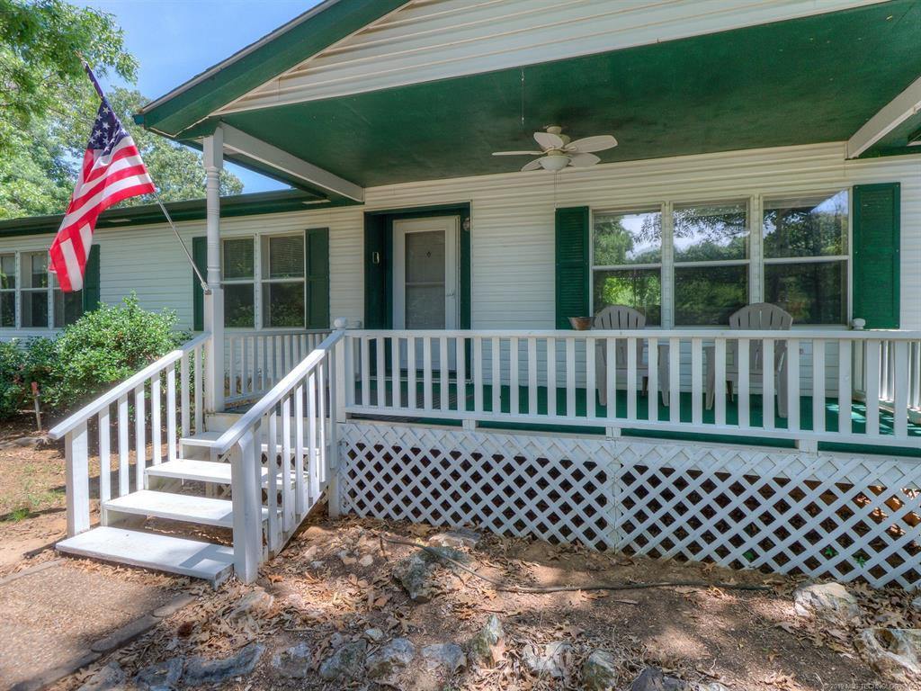 Off Market | 4759 E 530 Road Pryor, Oklahoma 74361 2