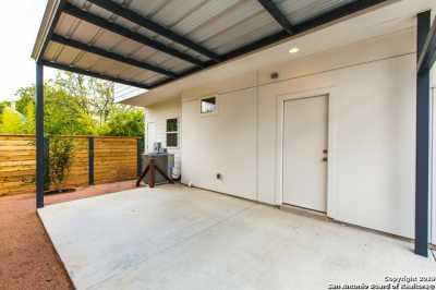 Property for Rent | 913 OGDEN ST  San Antonio, TX 78212 11