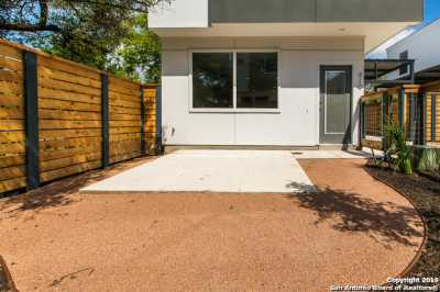 Property for Rent | 913 OGDEN ST  San Antonio, TX 78212 12