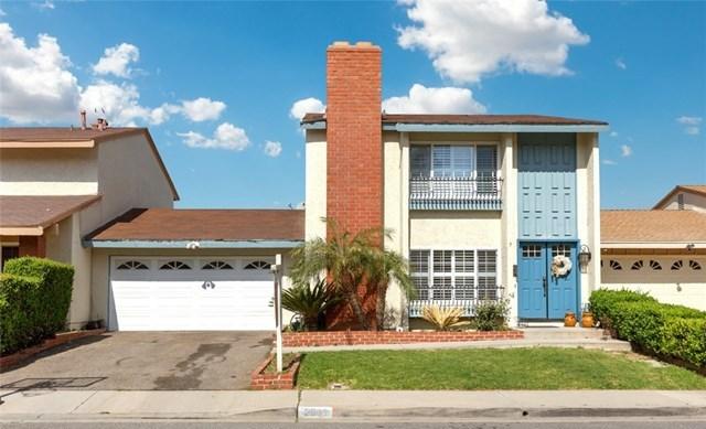 Pending | 2605 Brynwood Place West Covina, CA 91792 1