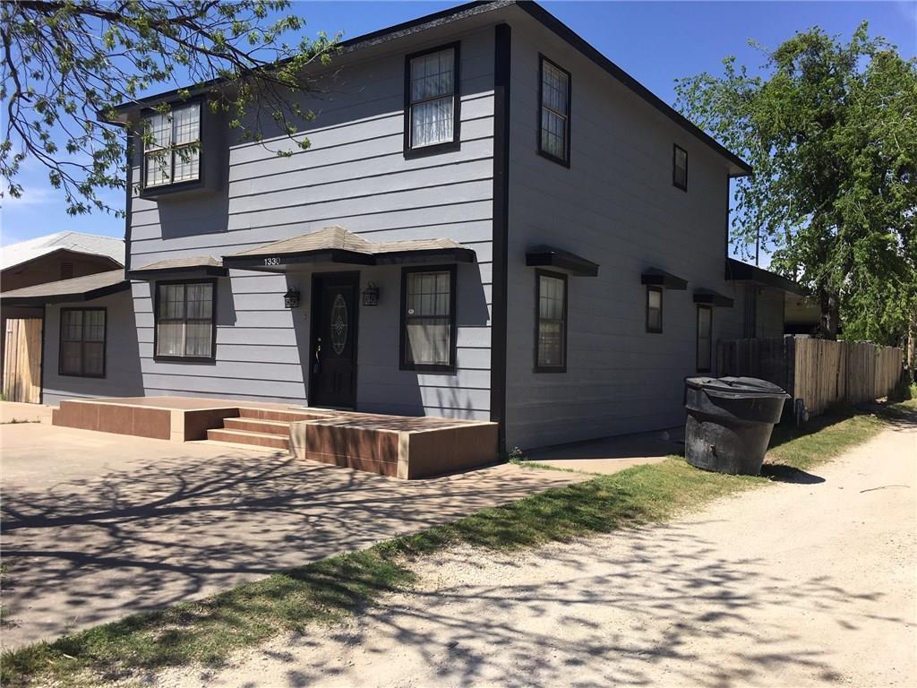 Active | 1330 N 12th Street Abilene, TX 79601 0