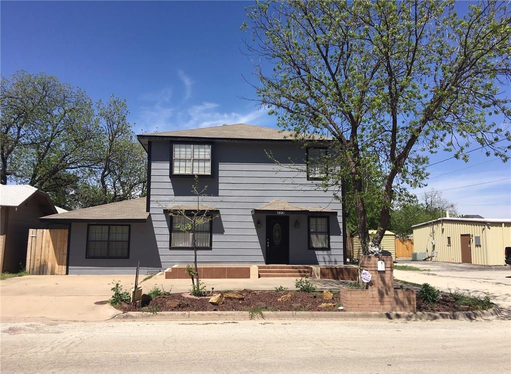 Active | 1330 N 12th Street Abilene, TX 79601 3