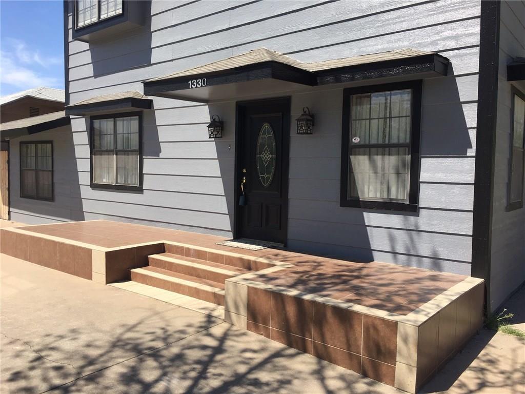 Active | 1330 N 12th Street Abilene, TX 79601 4