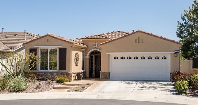 Closed | 316 PIPE SPRINGS Beaumont, CA 92223 0