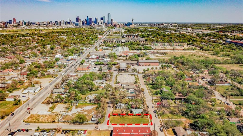 Sold Property | 1845 Akron Street Dallas, TX 75212 1