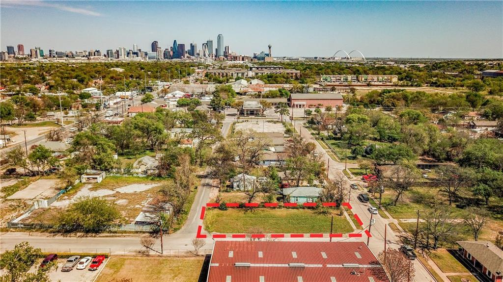 Sold Property | 1845 Akron Street Dallas, TX 75212 2