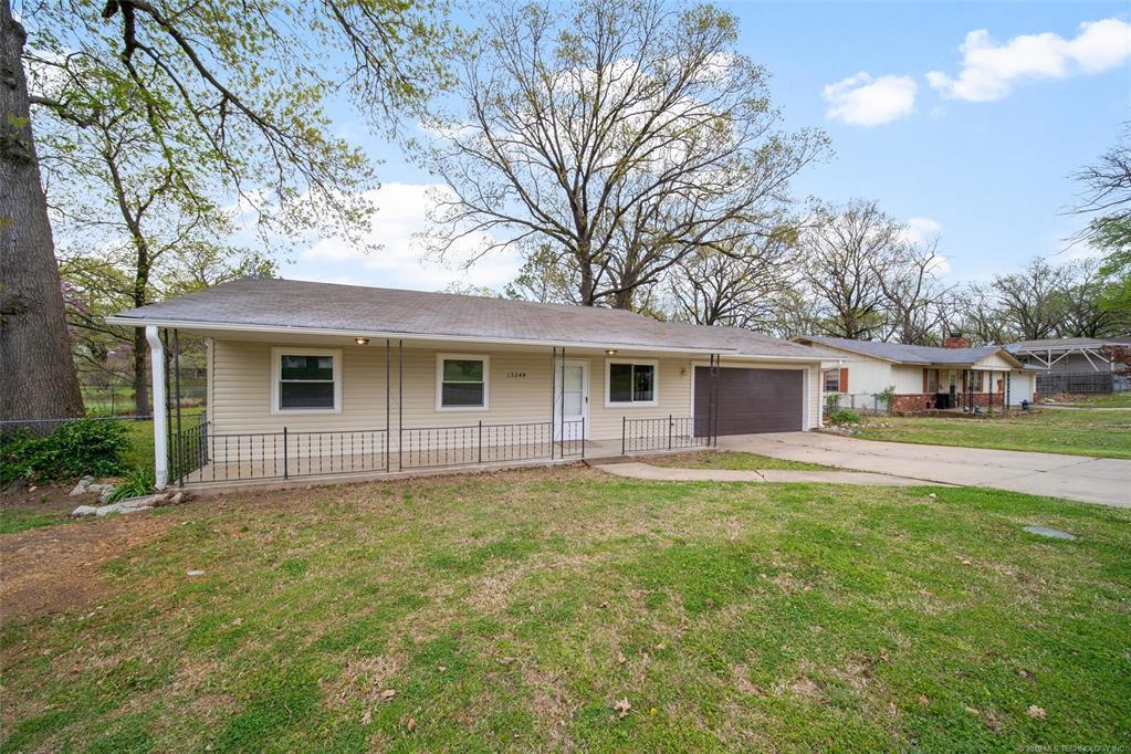 Off Market | 13244 S Cedar Street Claremore, Oklahoma 74017 0