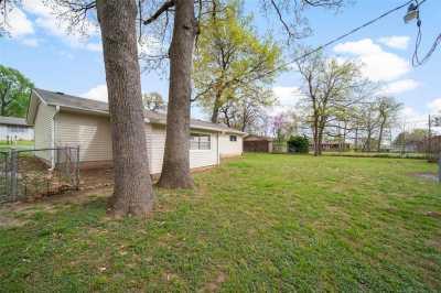 Off Market | 13244 S Cedar Street Claremore, Oklahoma 74017 13