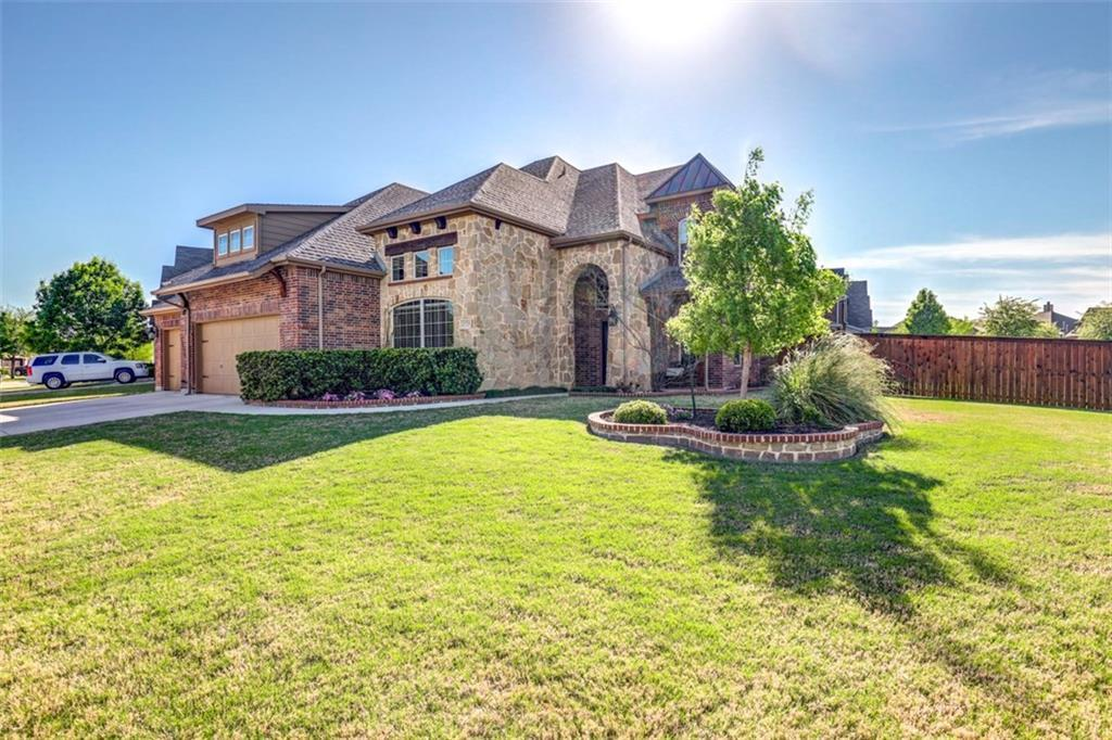 Sold Property | 12729 Homestretch Drive Fort Worth, Texas 76244 2