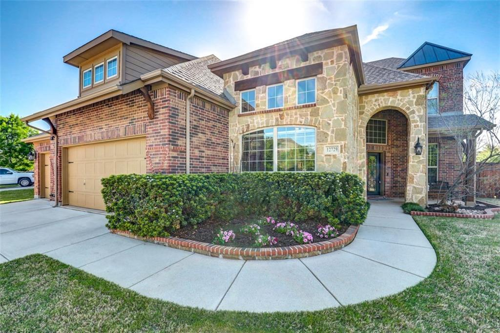 Sold Property | 12729 Homestretch Drive Fort Worth, Texas 76244 4
