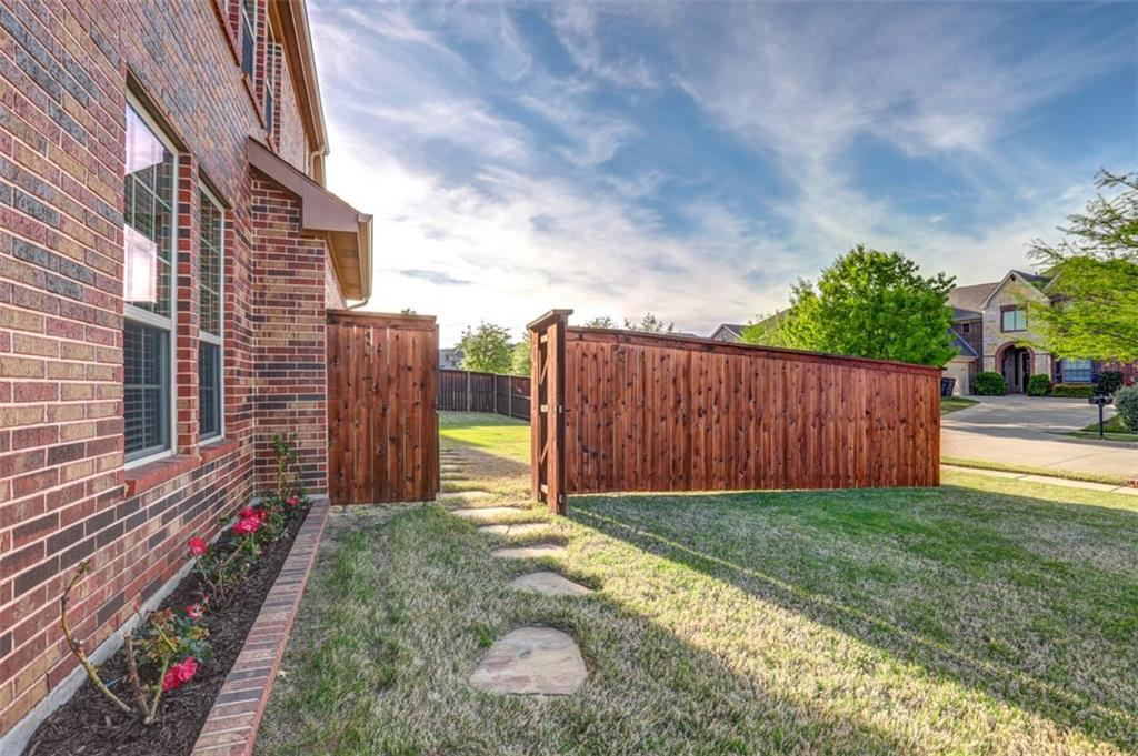 Sold Property | 12729 Homestretch Drive Fort Worth, Texas 76244 28