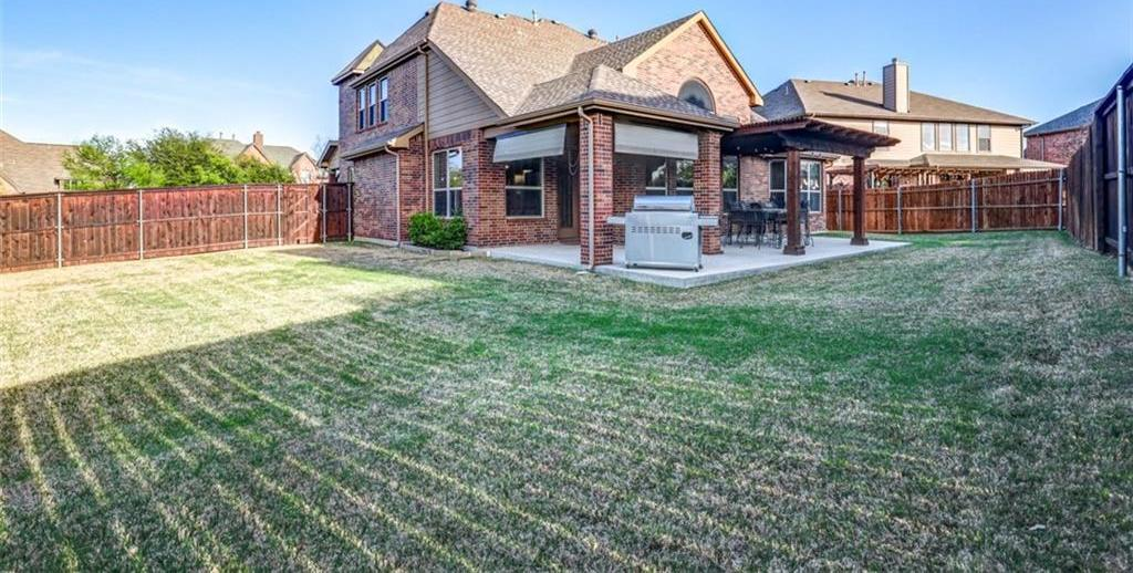 Sold Property | 12729 Homestretch Drive Fort Worth, Texas 76244 29