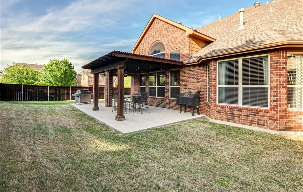 Sold Property | 12729 Homestretch Drive Fort Worth, Texas 76244 31