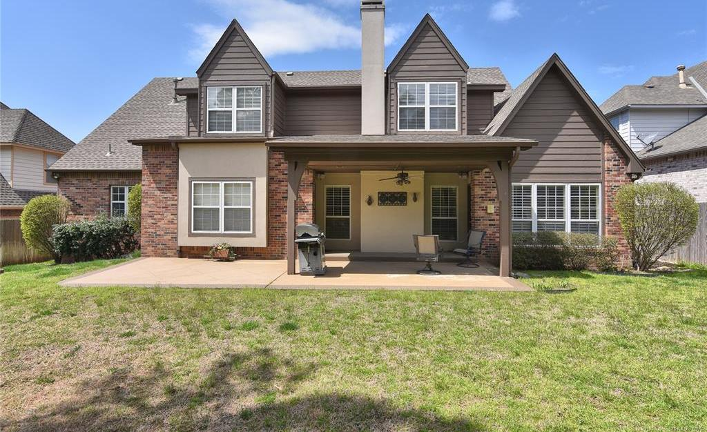 Off Market | 9957 S 79th East Avenue Tulsa, Oklahoma 74133 3