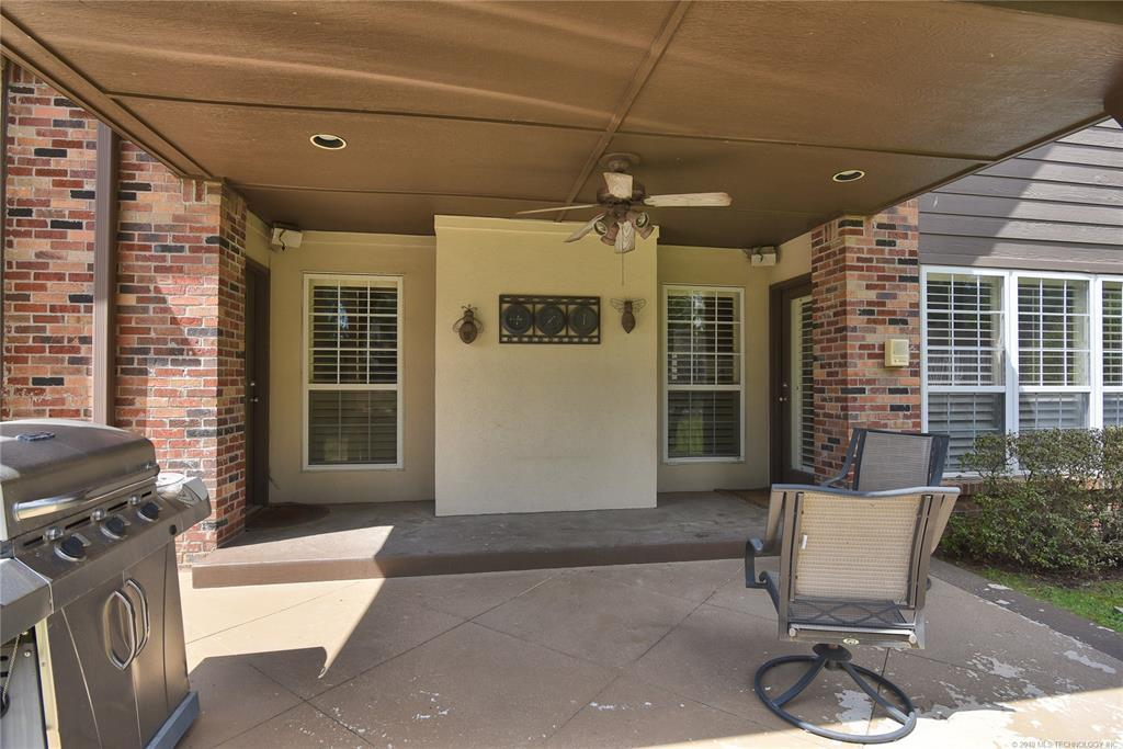 Off Market | 9957 S 79th East Avenue Tulsa, Oklahoma 74133 35