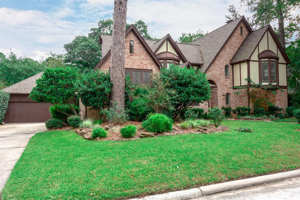 Active | 2014 Wind Creek Drive Kingwood, TX 77345 1