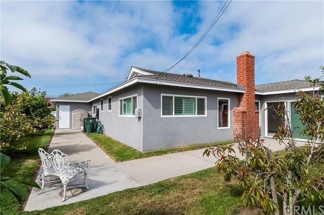 Closed | 5128 Emerald  Street Torrance, CA 90503 3