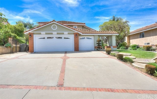 Closed | 2297 Wandering Ridge Drive Chino Hills, CA 91709 0