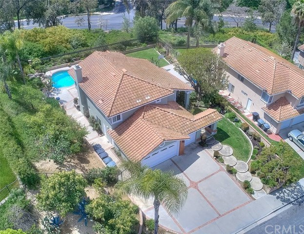 Closed | 2297 Wandering Ridge Drive Chino Hills, CA 91709 1