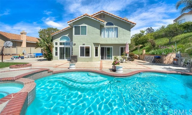Closed | 2297 Wandering Ridge Drive Chino Hills, CA 91709 32