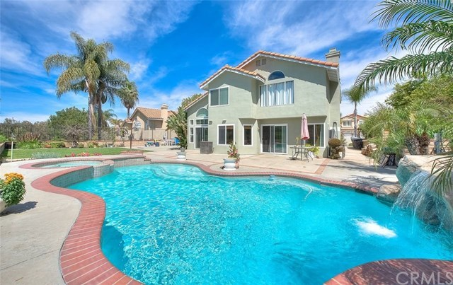 Closed | 2297 Wandering Ridge Drive Chino Hills, CA 91709 33