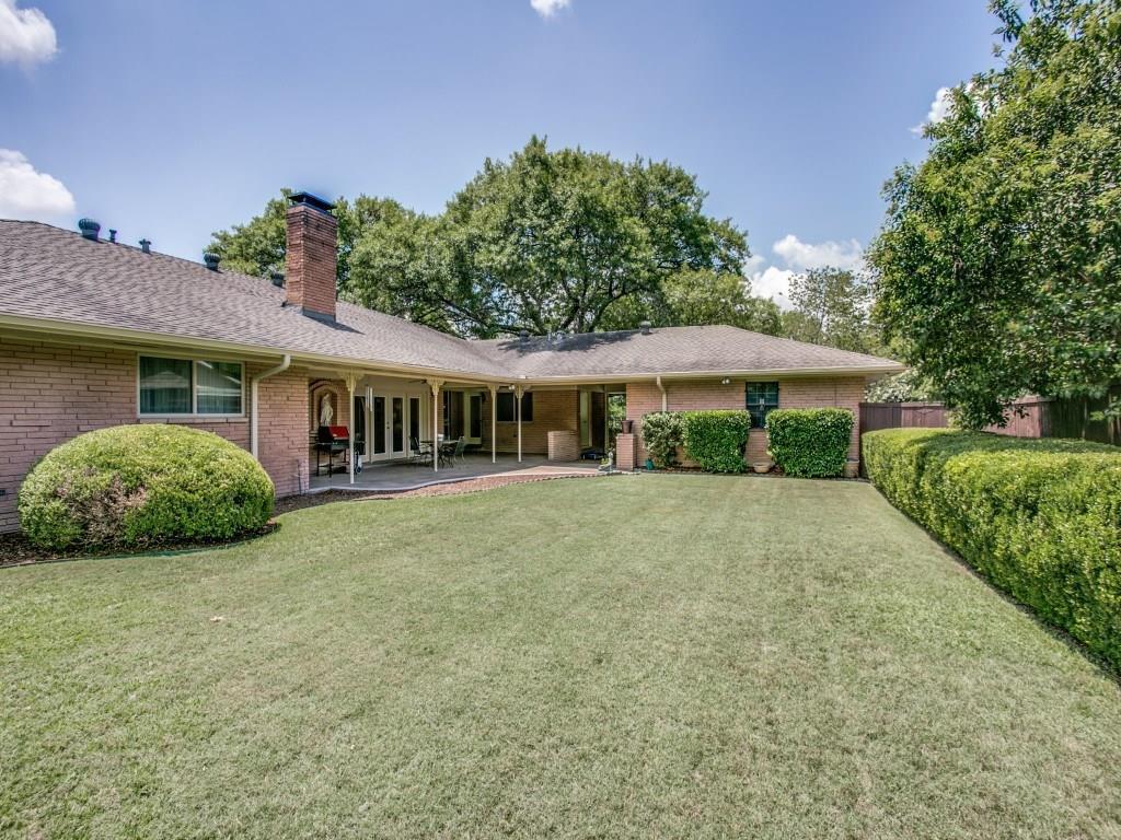 Sold Property | 7111 Greenbrook Lane Dallas, Texas 75214 26