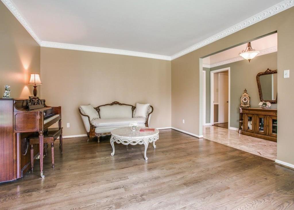 Sold Property | 7111 Greenbrook Lane Dallas, Texas 75214 6