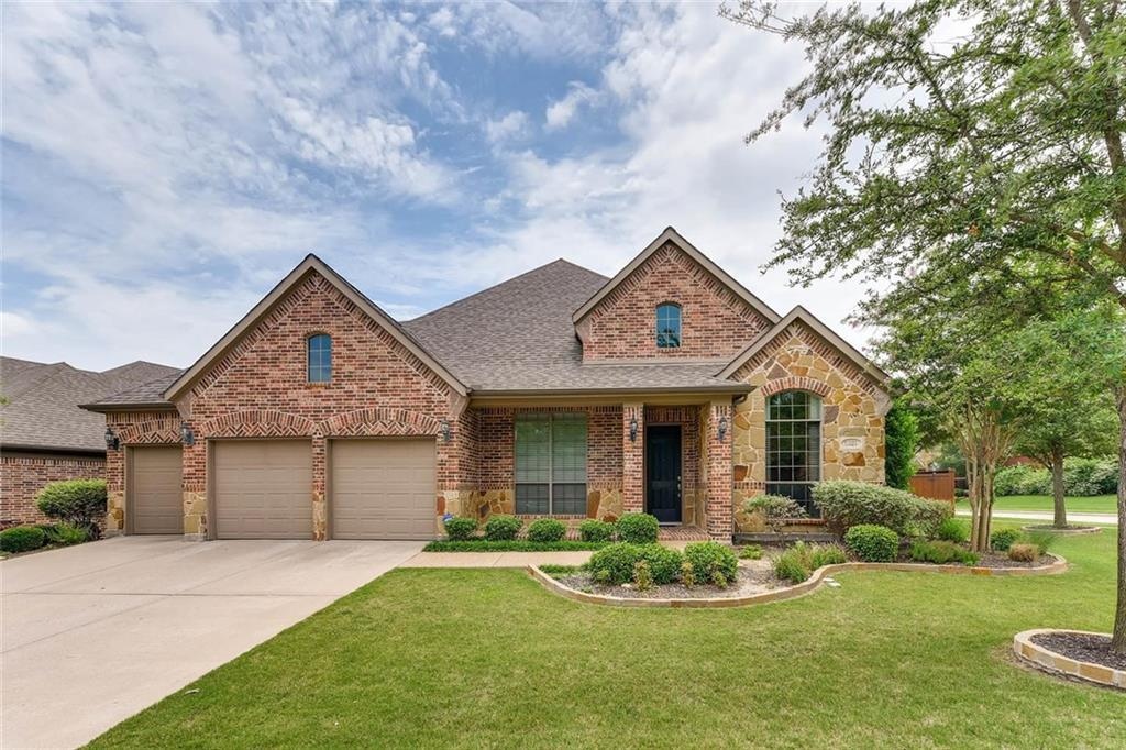 Sold Property | 8521 Broad Meadow Lane McKinney, Texas 75071 1