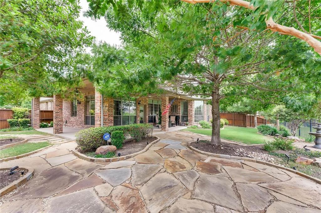 Sold Property | 8521 Broad Meadow Lane McKinney, Texas 75071 27