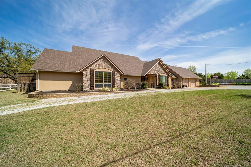 Off Market   7901 N Florence Avenue Sperry, Oklahoma 74073 0