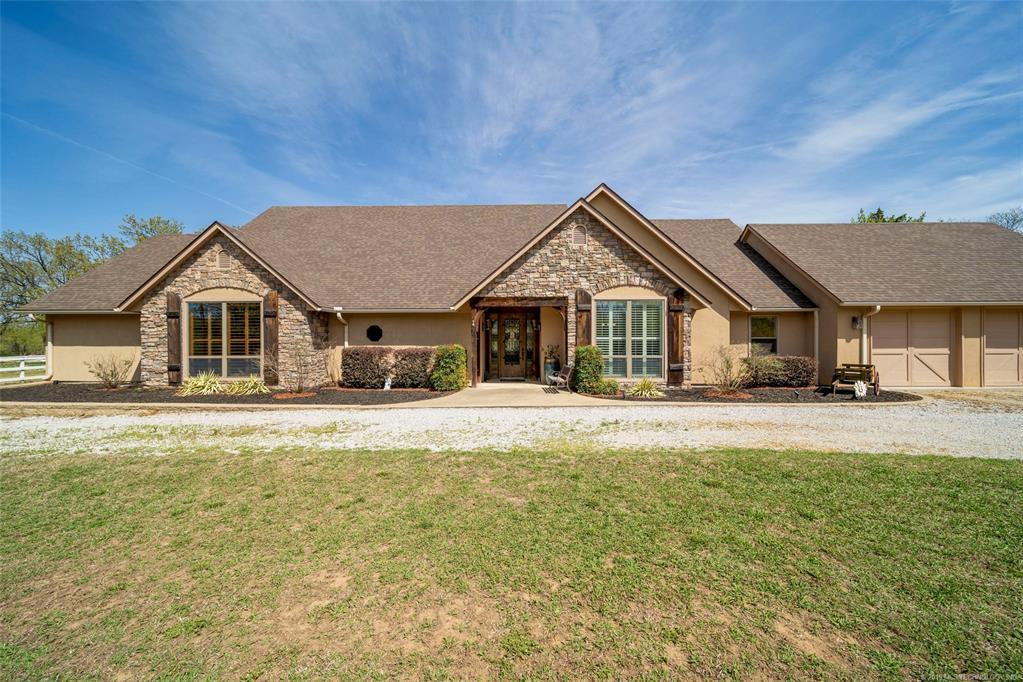 Off Market   7901 N Florence Avenue Sperry, Oklahoma 74073 1