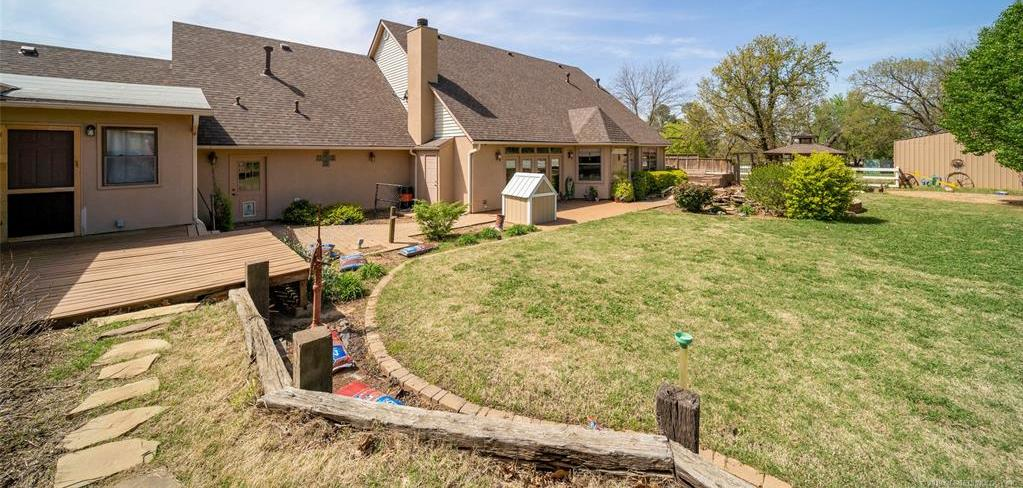 Off Market   7901 N Florence Avenue Sperry, Oklahoma 74073 24