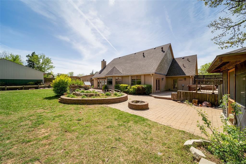 Off Market   7901 N Florence Avenue Sperry, Oklahoma 74073 26