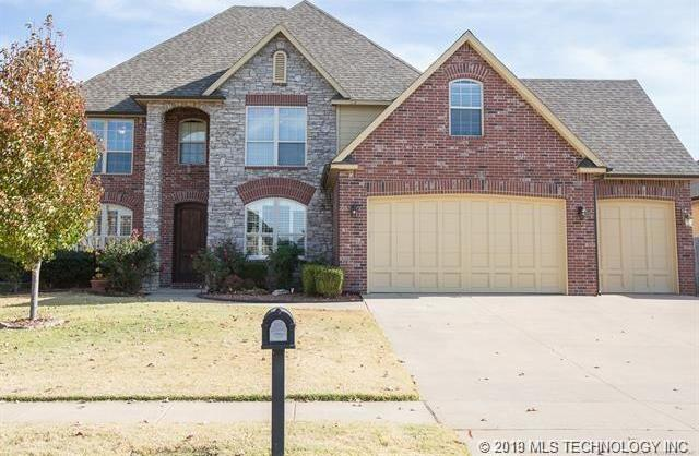 Off Market | 11201 S 74th East Avenue Bixby, Oklahoma 74008 0