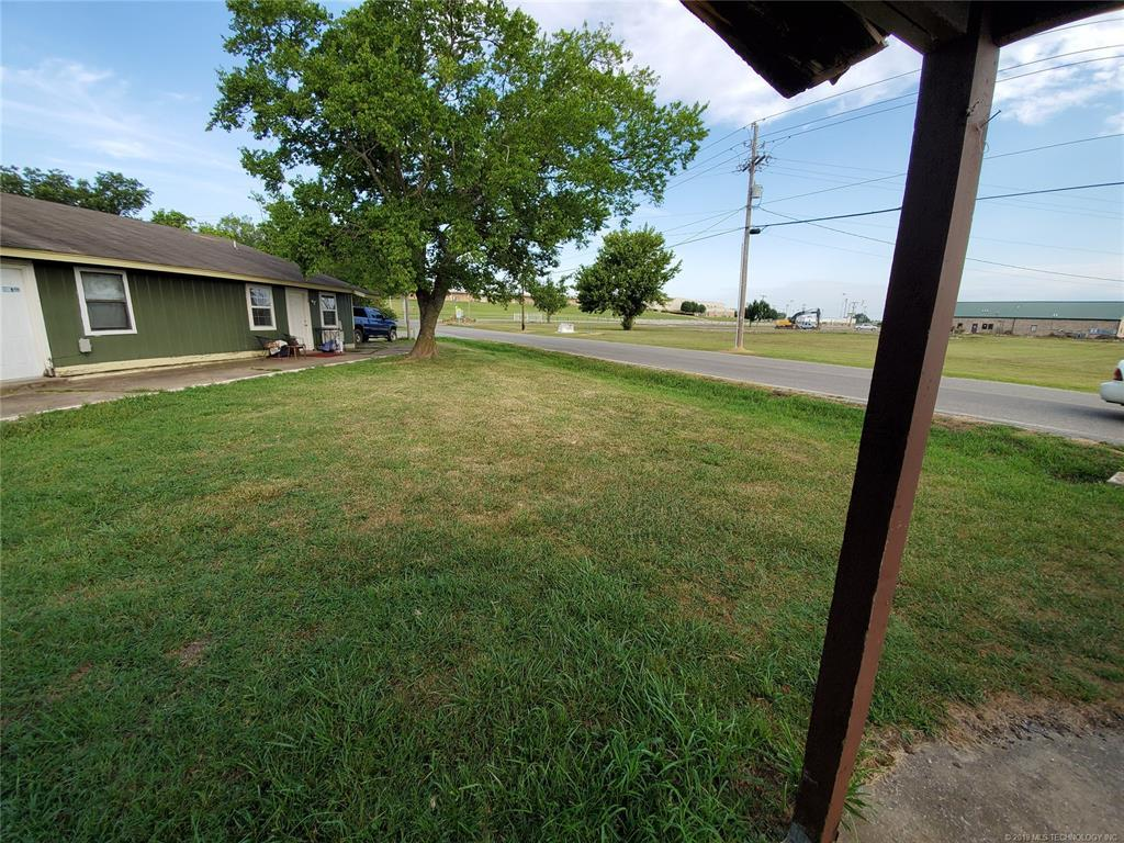 Owner Carry Rogers County Oklahoma | 626 W 4th Street Chelsea, Oklahoma 74016 8
