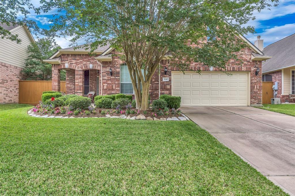 55 plus active community, Gated Seniors Community, Live the Good Life, Heritage Grand Katy, Texas | 5118 Sandyfields Lane Katy, Texas 77494 2
