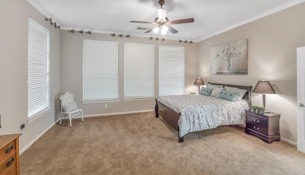 55 plus active community, Gated Seniors Community, Live the Good Life, Heritage Grand Katy, Texas | 5118 Sandyfields Lane Katy, Texas 77494 20