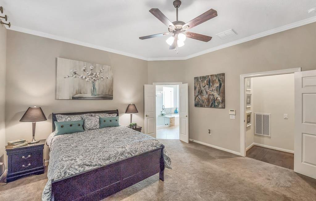 55 plus active community, Gated Seniors Community, Live the Good Life, Heritage Grand Katy, Texas | 5118 Sandyfields Lane Katy, Texas 77494 21