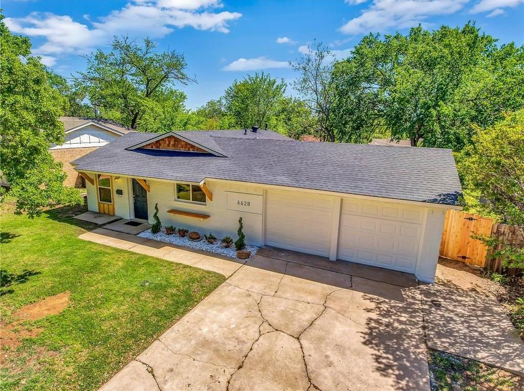 Sold Property | 6628 Ellis Road Fort Worth, Texas 76112 0