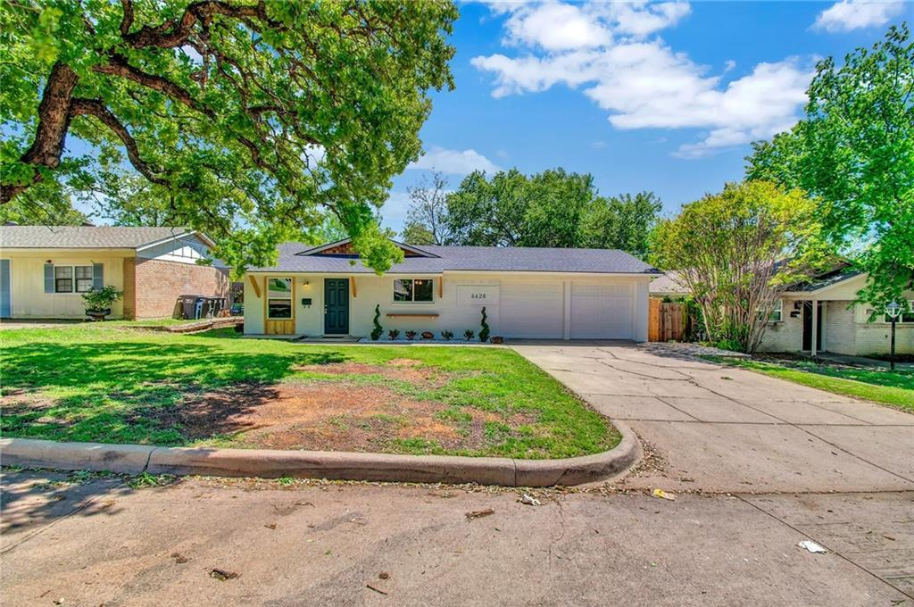 Sold Property | 6628 Ellis Road Fort Worth, Texas 76112 1