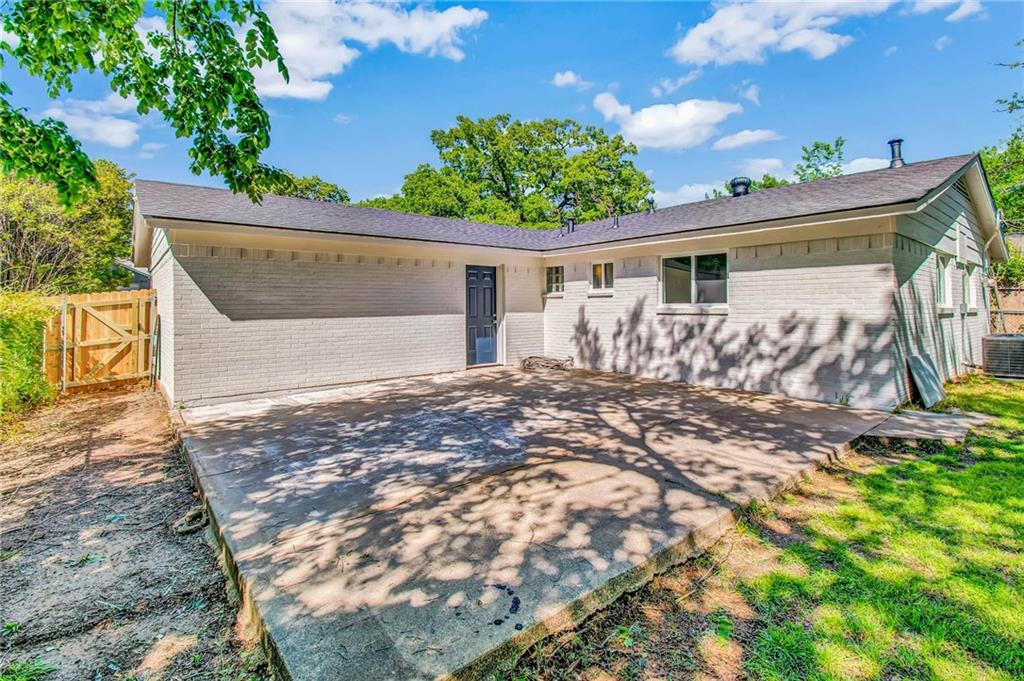 Sold Property | 6628 Ellis Road Fort Worth, Texas 76112 14