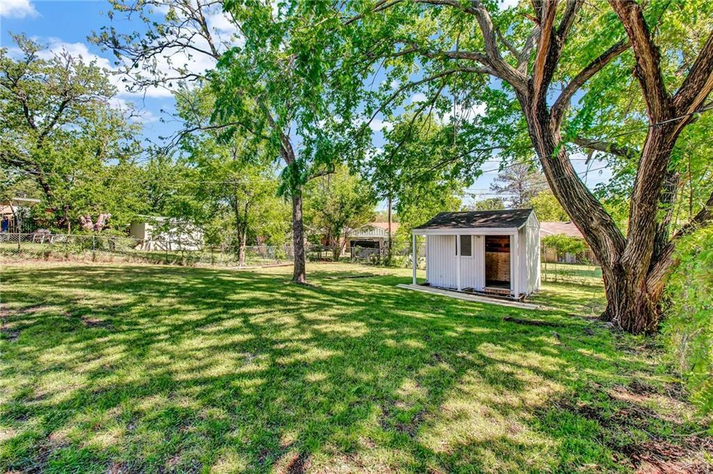 Sold Property | 6628 Ellis Road Fort Worth, Texas 76112 15