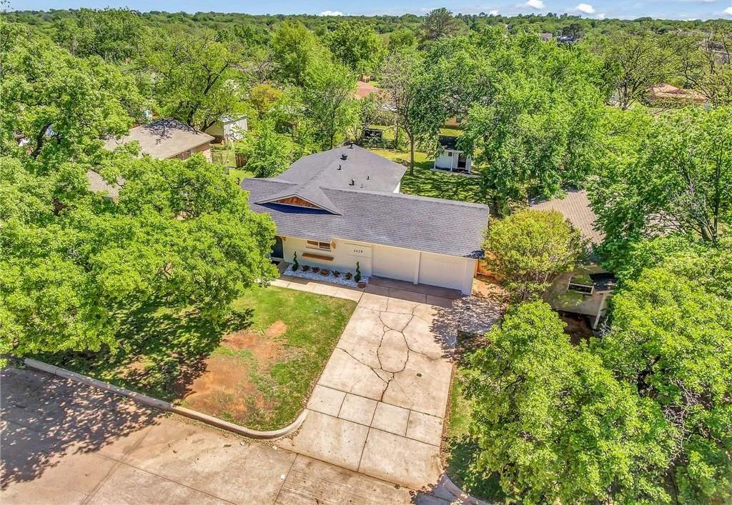 Sold Property | 6628 Ellis Road Fort Worth, Texas 76112 2