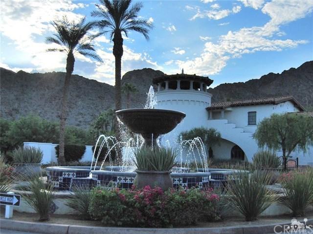 Closed   48652 Legacy Drive La Quinta, CA 92253 1
