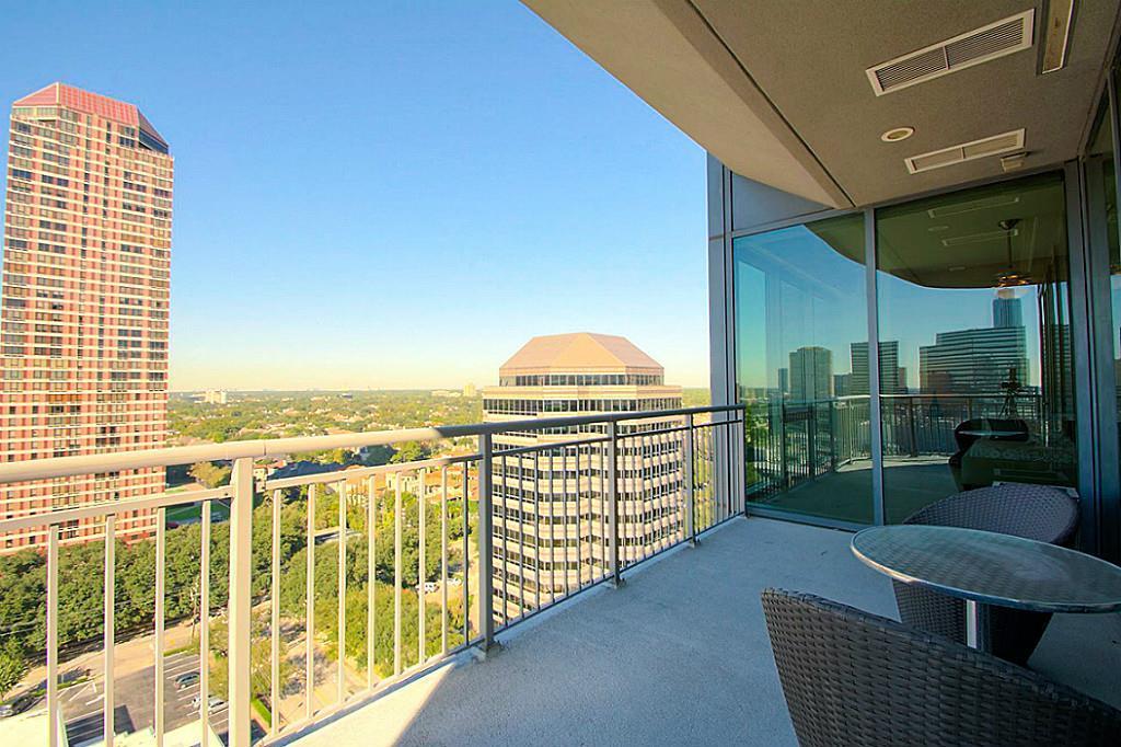 Active | 1600 Post Oak Boulevard #1407 Houston, Texas 77056 15