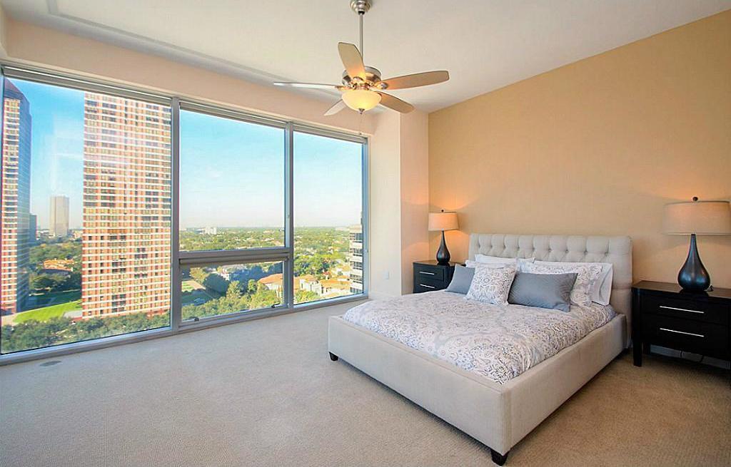 Active | 1600 Post Oak Boulevard #1407 Houston, Texas 77056 8