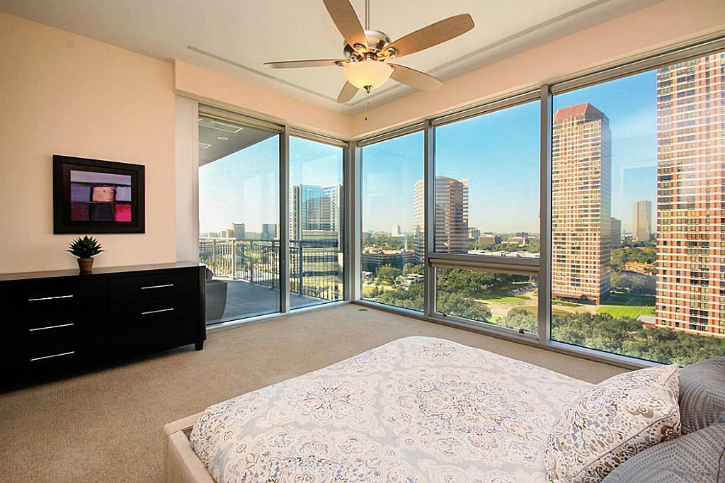 Active | 1600 Post Oak Boulevard #1407 Houston, Texas 77056 9