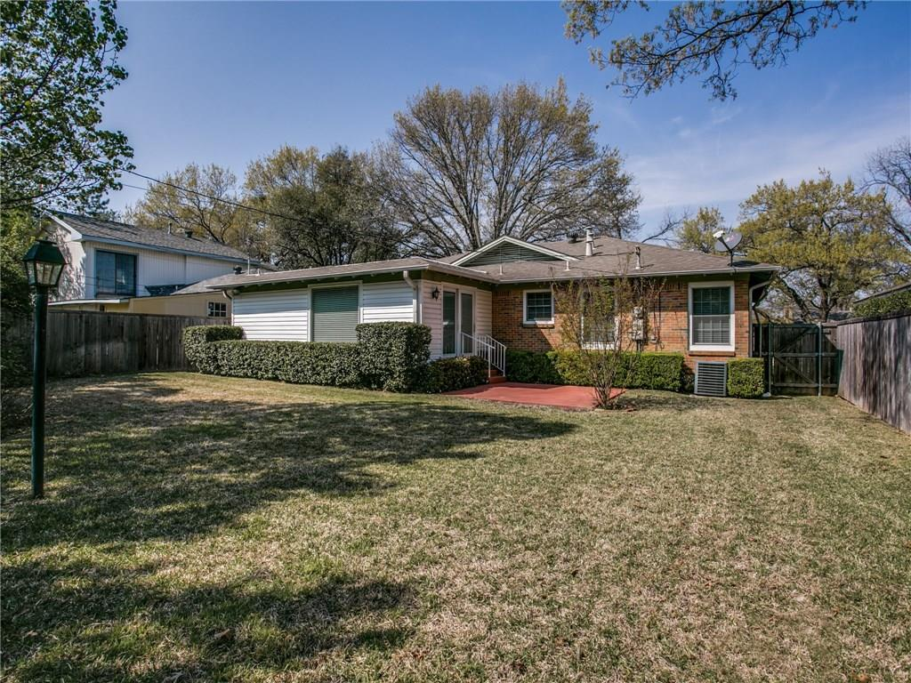 Sold Property | 6150 Saint Moritz Avenue Dallas, TX 75214 21