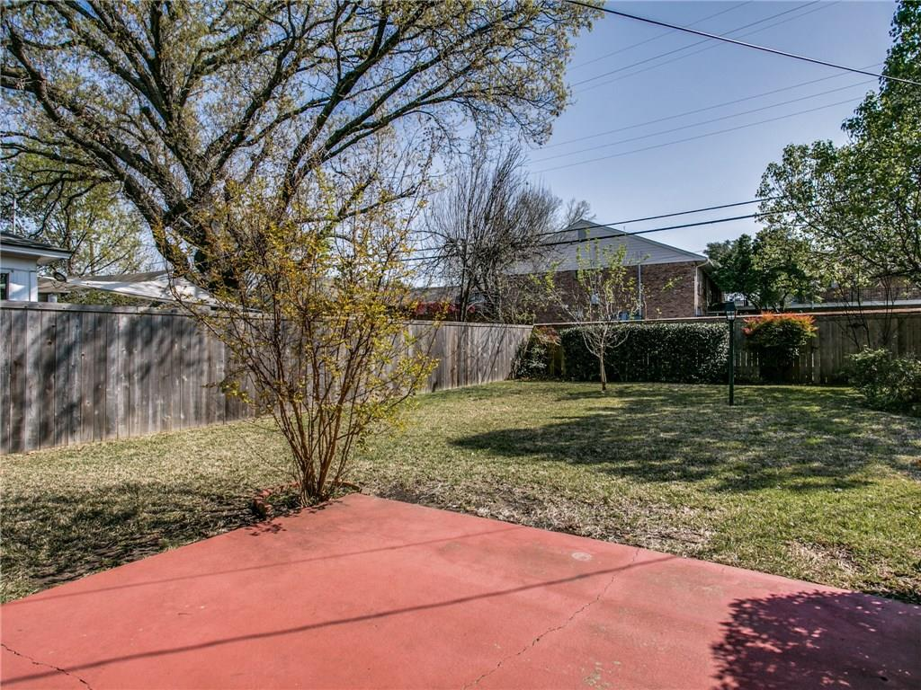 Sold Property | 6150 Saint Moritz Avenue Dallas, TX 75214 22